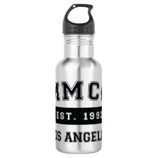 MMCC LA Athletics - Water Bottles