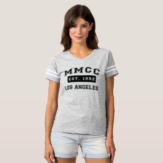 MMCC LA Athletics - Women's Football Shirt