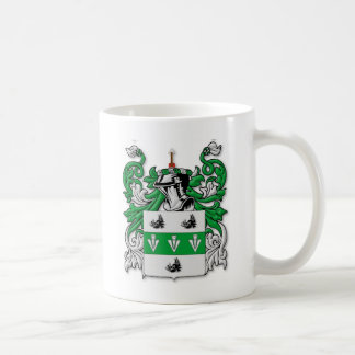 mMcCutcheon Coat of Arms Coffee Mug