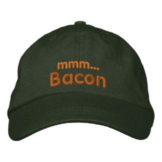 MMM ... Bacon Love Baseball Cap