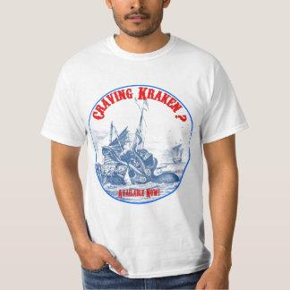 Mmm Kraken T-Shirt