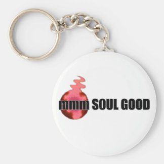 mmm Soul Good - Soul Eater Key Ring