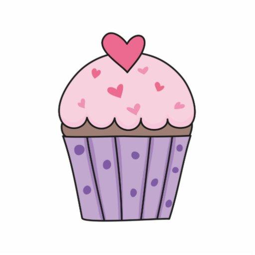 Mmmmm, cupcake! photo cutout