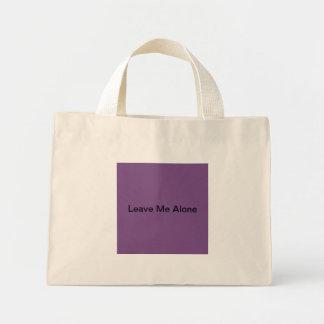 mmmmm mini tote bag