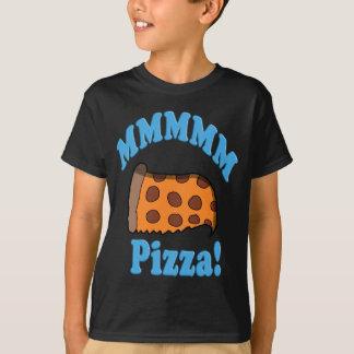 MMMMMM Pizza shirt