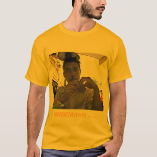 MMMMmm . . . taco T-Shirt