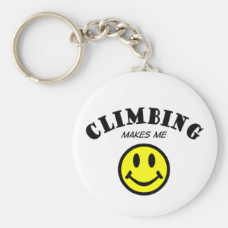 MMS: Climbing Key Ring
