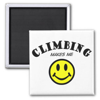 MMS: Climbing Refrigerator Magnets