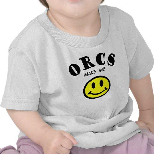 MMS: Orcs Tees
