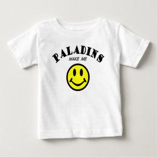 MMS:  Paladins Tee Shirts