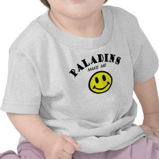 MMS:  Paladins Shirt