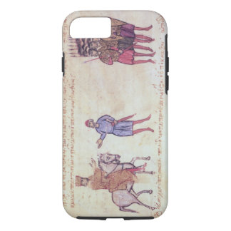 MMS Vitr 26-7 The Byzantine Army Putting to Flight iPhone 7 Case
