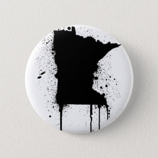 MN Splat#2 6 Cm Round Badge