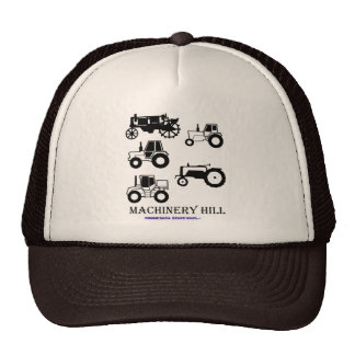 MN State Fair Machinery Hill 2 Hat