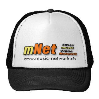 mNetCap Cap