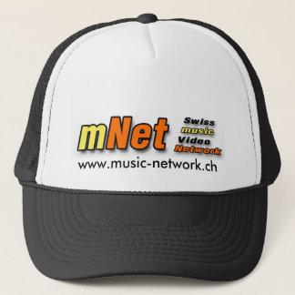mNetCap Trucker Hat