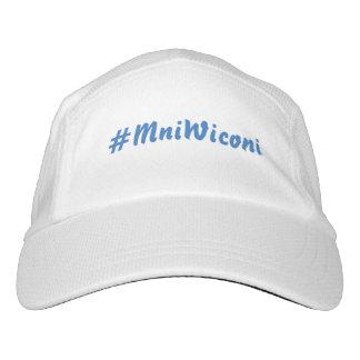 #MniWiconi Battle Cry Hat