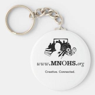 MNOHS Keychain