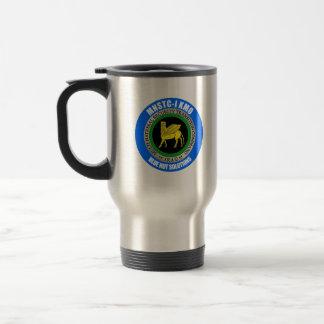 MNSTC-I KMO Stainless Steel Mug