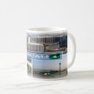 MO Macau - Coffee Mug