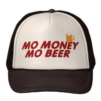 MO MONEY MO BEER CAP