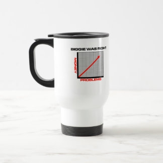 Mo Money More Problems Coffee Mugs