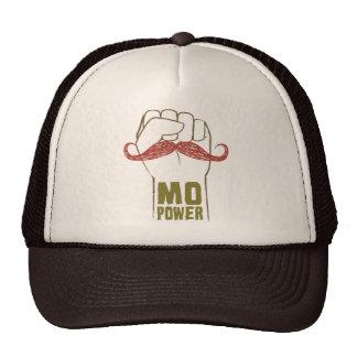 MO POWER Hat
