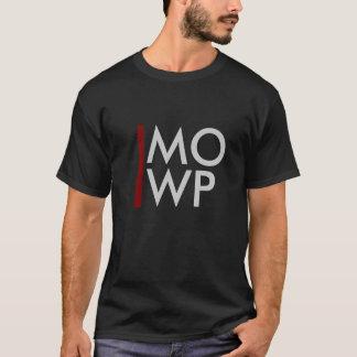 MO Wine Please - Abbreviated MOWP T-Shirt
