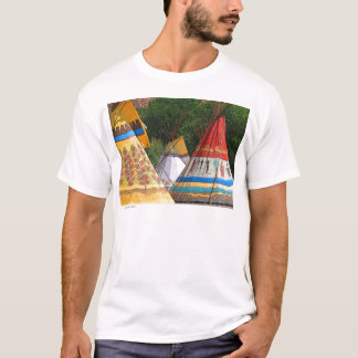 Moab Teepees T-Shirt