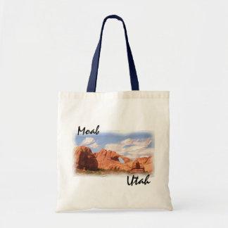 Moab Utah reusable bag