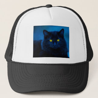 Mob Don Trucker Hat
