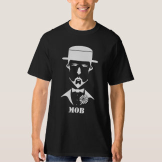 MOB MENS TALL HANES T-SHIRTS