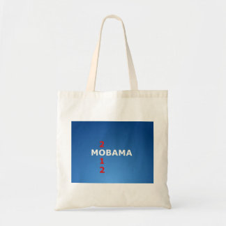 MOBAMA 2012 Bag