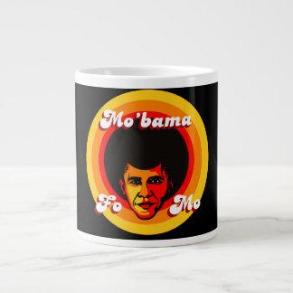 Mo'bama Jumbo Mug