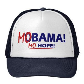 MOBAMA MO HOPE Obama Hat