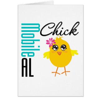 Mobile AL Chick 1 Card