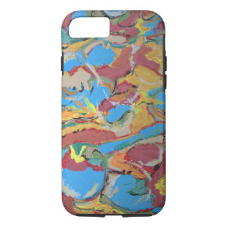Mobile Canvas iPhone 8/7 Case