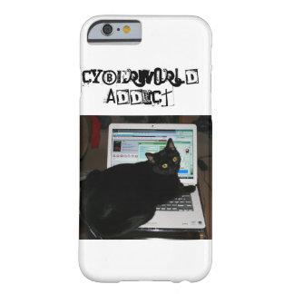 Mobile cat case