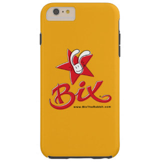 Mobile Cover by BixTheRabbit