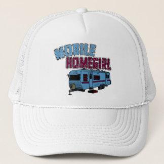 Mobile Homegirl Hat