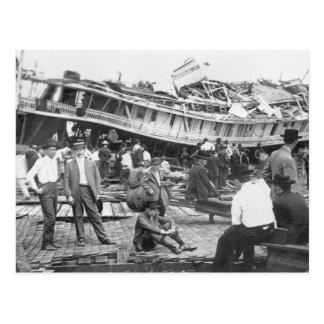Mobile Mash, 1906 Postcard