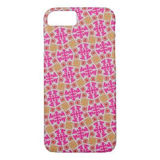 Mobile phone protection Jimette Design iPhone 8/7 Case