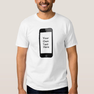Mobile Phone - T-Shirt