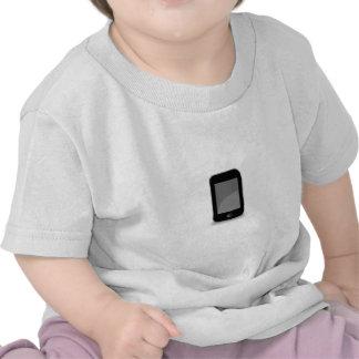 Mobile phone t shirt