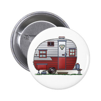 Mobile Scout Camper Button