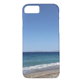 Mobile shells with blue nuances iPhone 8/7 case