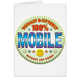 Mobile Totally Cards
