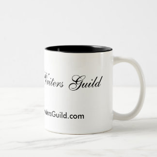 Mobile Writers Guild Coffee Mug