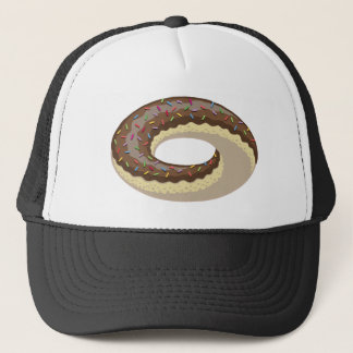 Mobius Donut Trucker Hat