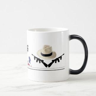 Mobster Mug